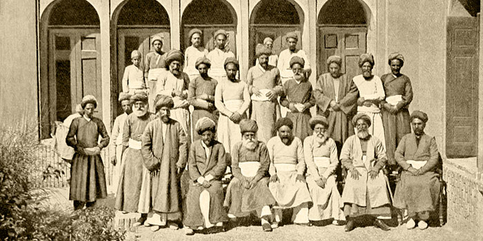 Yazd Nasseri Association