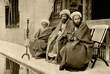 Jews of Yazd