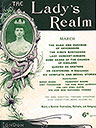 Lady's Realm; volume 22; issue 144; October 1908