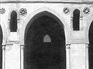 مسجد ابن طولون قاهره