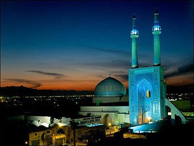 عید فطر (عربی: عید الفطر؛ انگلیسی: Eid ul-Fitr)، روز اول ماه شوال و در پایان ماه رمضان ا ایرن یزد محمد حسین تقوایی زحمتکش
