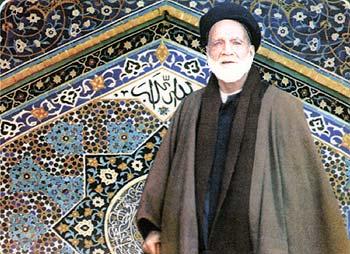 سید علی محمد وزیری