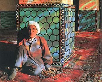 گرمخانه مسجد جامع یزد